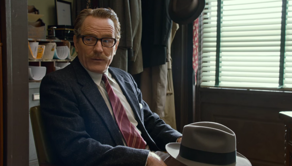 Bryan Cranston, TRUMBO, to Receive Spotlight Award, Actor at Palm Springs International Film Festival