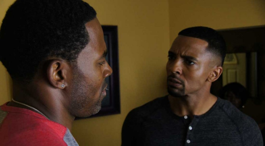 """IN THE MORNING"" ""Chapter & Verse"" ""The Man In 3B"" Among Atlanta Premieres at 2015 BronzeLens Film Festival"