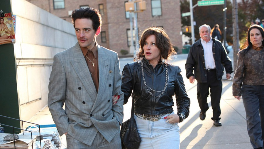 THE WANNABE Starring Patricia Arquette to Open 2015 Charleston International Film Festival