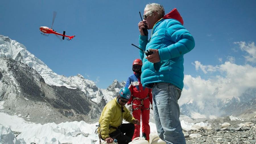 Sherpa Jennifer Peedom