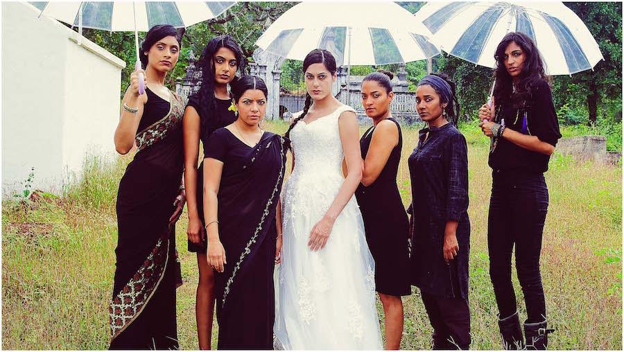 Angry Indian Goddesses by Pan Nalin