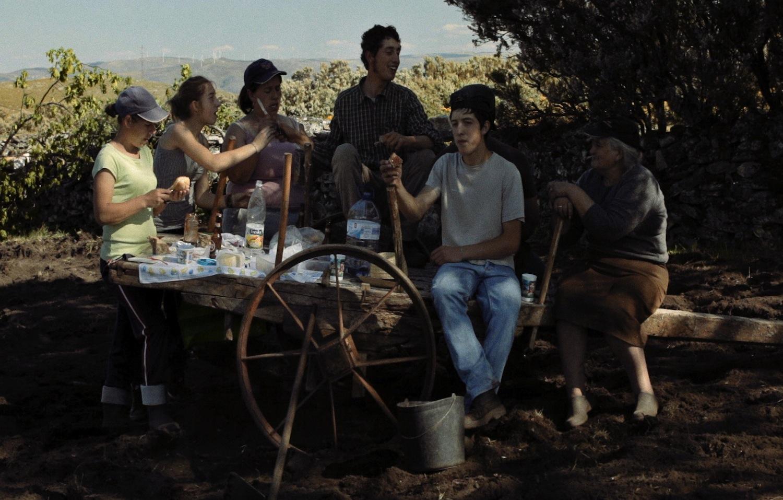 Volta à Terra, directed by João Pedro Plácido