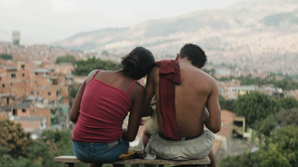 Leidi directed by Simón Mesa Soto