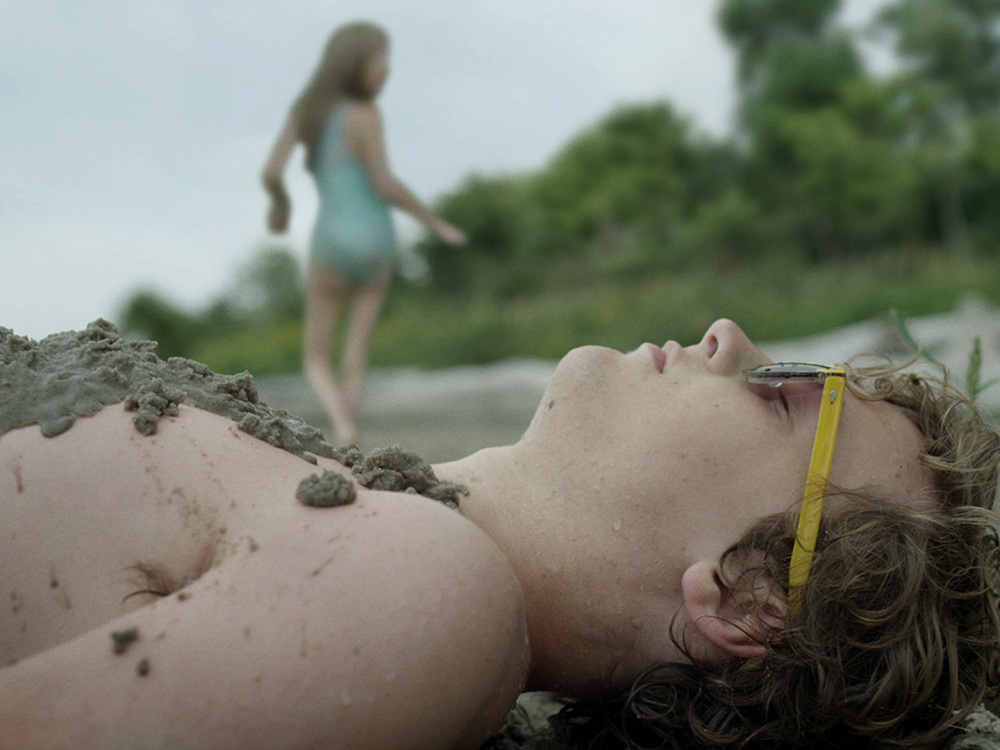 2015 Tallgrass Film Festival Awards, TAKE ME TO THE RIVER, ARMOR OF LIGHT Win Best Film Honors