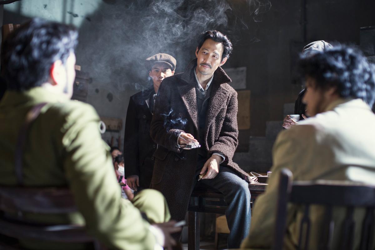 Assassination (암살), Choi Dong-hoon