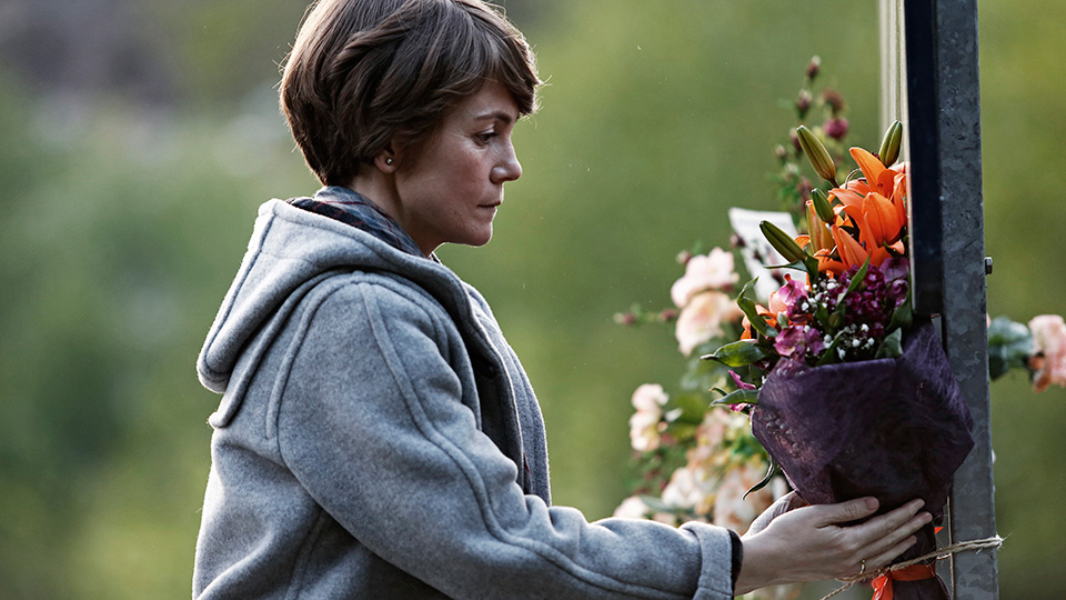 FLOWERS, Spain's Oscar Entry, to Be Released in US   TRAILER