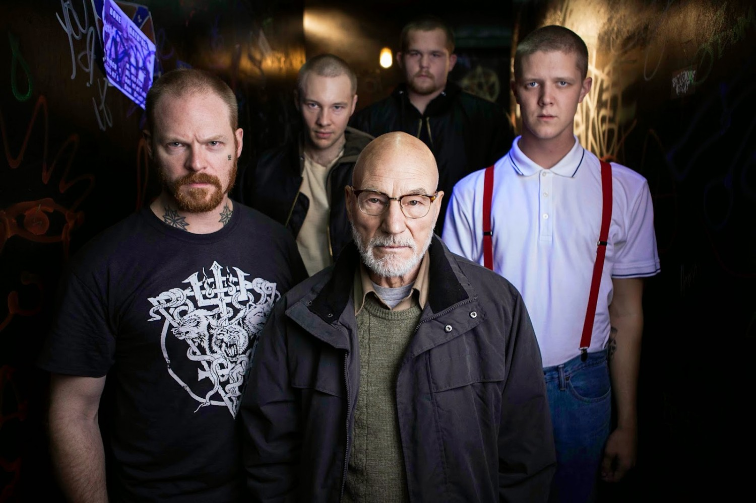 2015 Stockholm Film Festival unleashes Twilight Zone Film Lineup, incl. GREEN ROOM