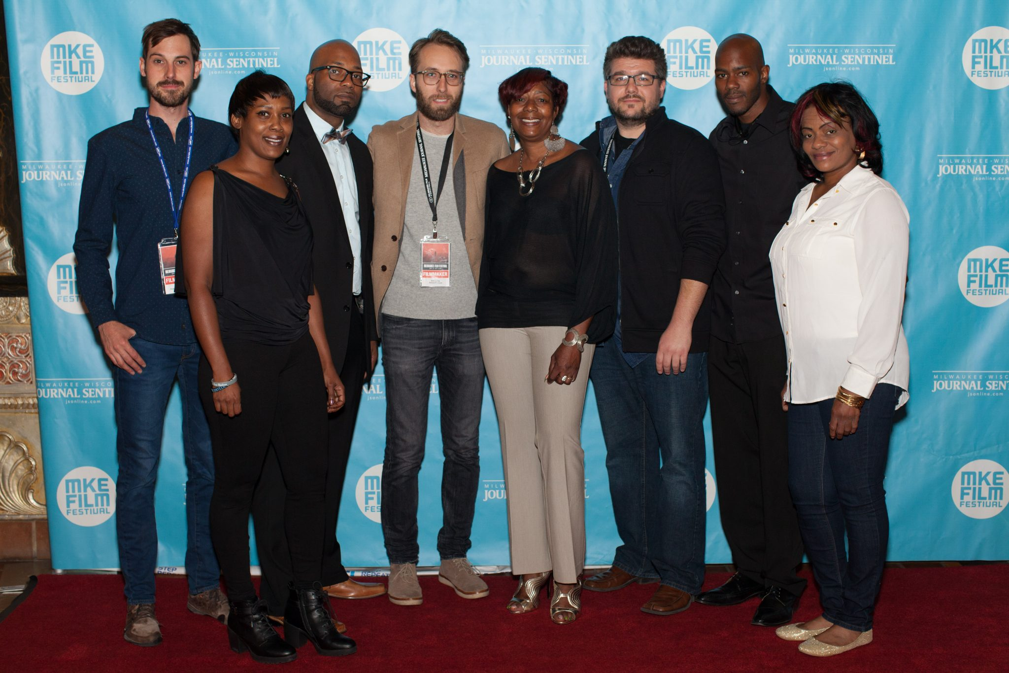 NO ONE'S CHILD, LEMON, THE LOOK OF SILENCE Among 2015 Milwaukee Film Festival Jury Award Winners