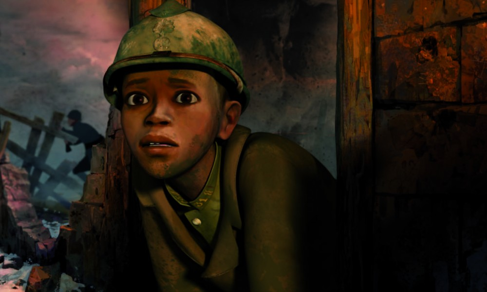 "Winners of 2015 Chicago International Children's Film Festival, ""Adama"" wins Best of Fest Award"