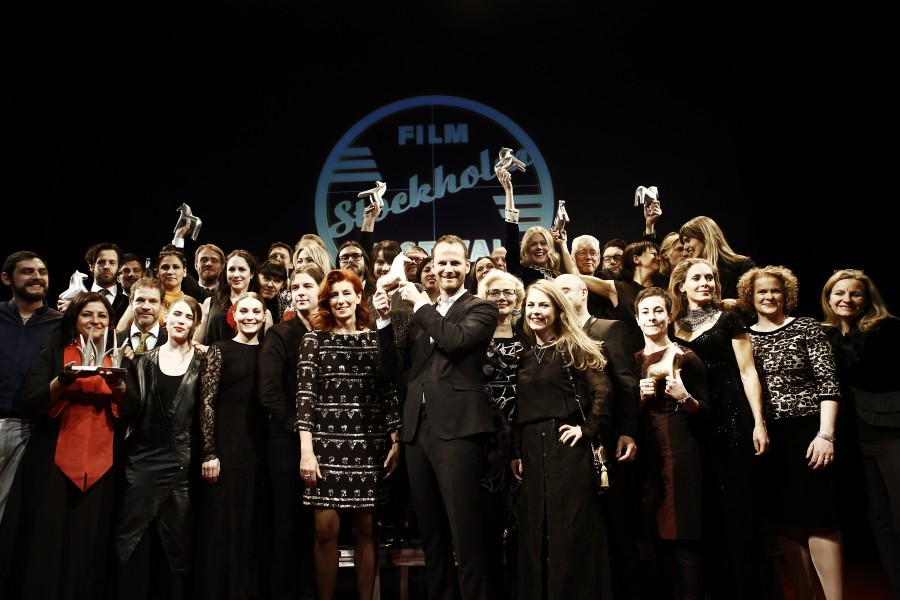 """Louder Than Bombs"" ""Mediterranea"" Win Awards at 2015 Stockholm International Film Festival"