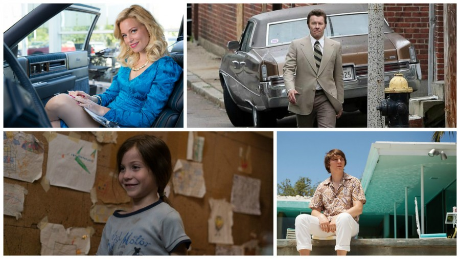 Elizabeth Banks, Joel Edgerton, Paul Dano, Jacob Tremblay to Receive 2016 Virtuosos Award at Santa Barbara International Film Festival