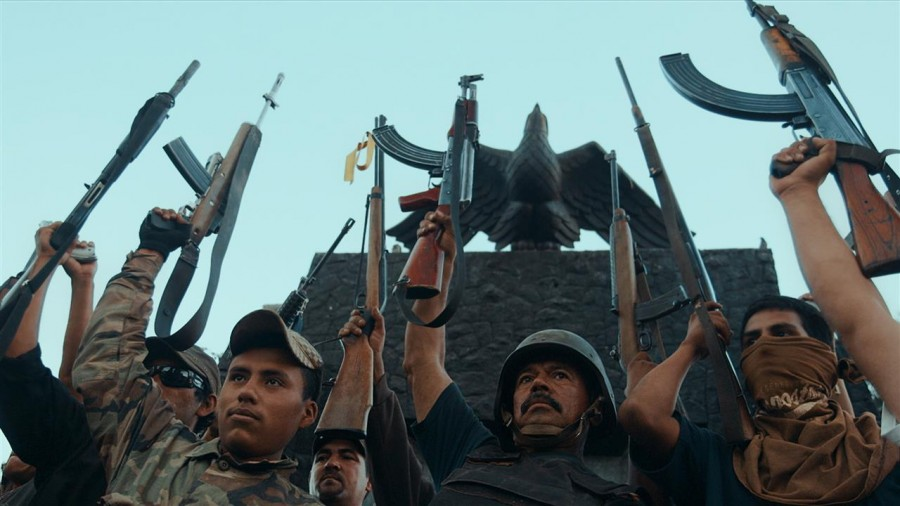 CARTEL LAND, MERU Leads Nominations for 9th Cinema Eye Honors awards for Nonfiction Filmmaking