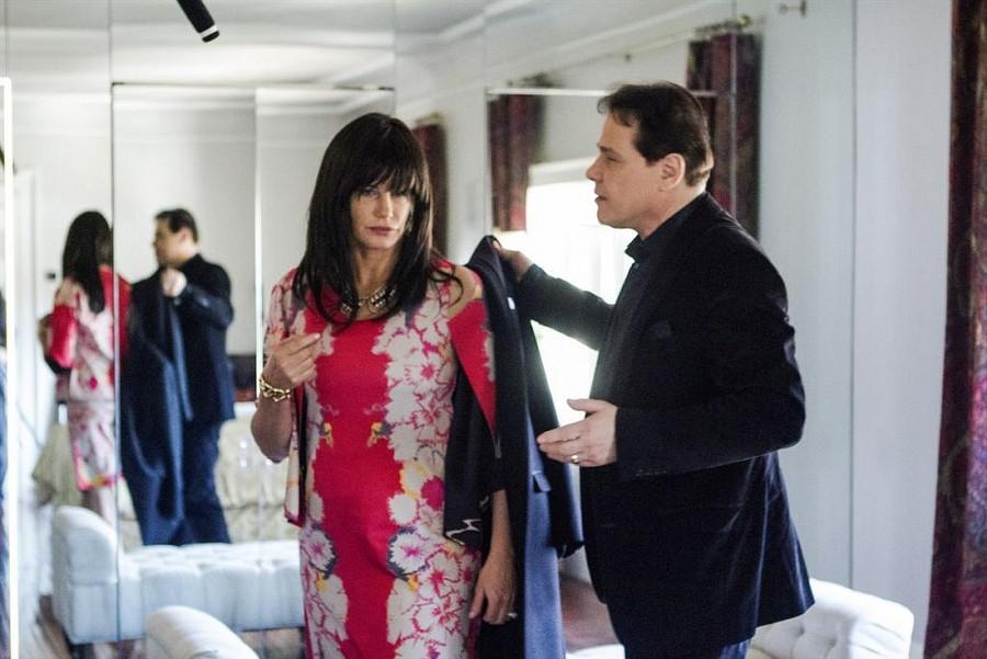 """Sicilian Vampire"" Starring James Caan, Daryl Hannah, Paul Sorvino Opens NYC Big Apple Film Festival   TRAILER"
