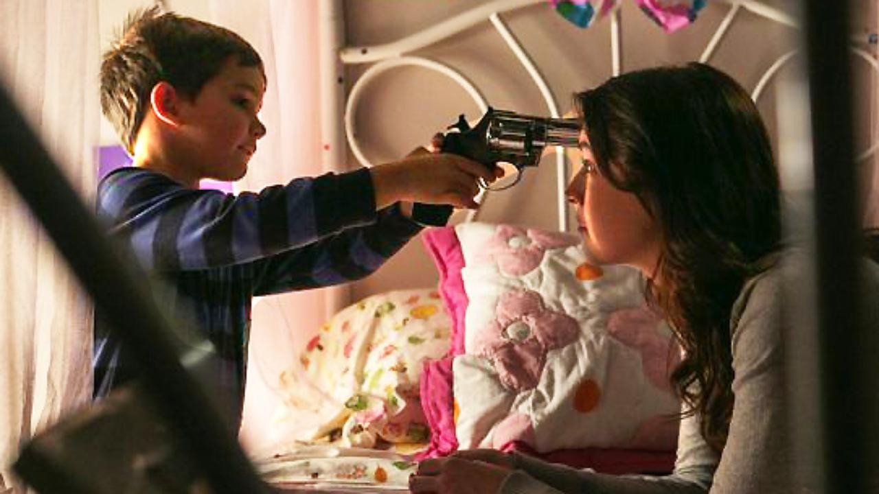 Psychological Thriller EMELIE by Michael Thelin to be Released in Spring 2016 | TRAILER