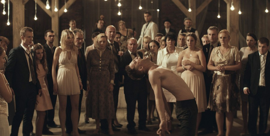 """Polish Horror Film """"Demon"""" by Late Marcin Wrona, to Get a 2016 Release 