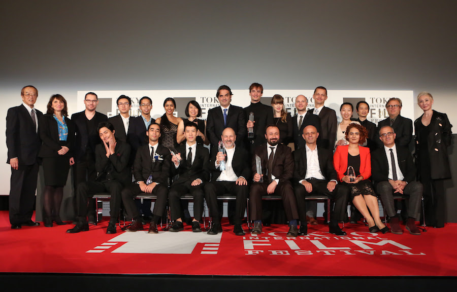 2015 Tokyo International Film Festival Awards, 'Nise – The Heart of Madness' Wins Tokyo Grand Prix Award