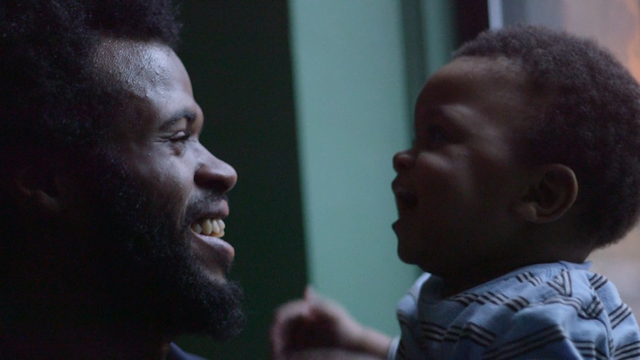 DADDY DON'T GO, Executive Produced by Omar Epps & Malik Yoba, to Premiere at 2015 DOCNYC | TRAILER