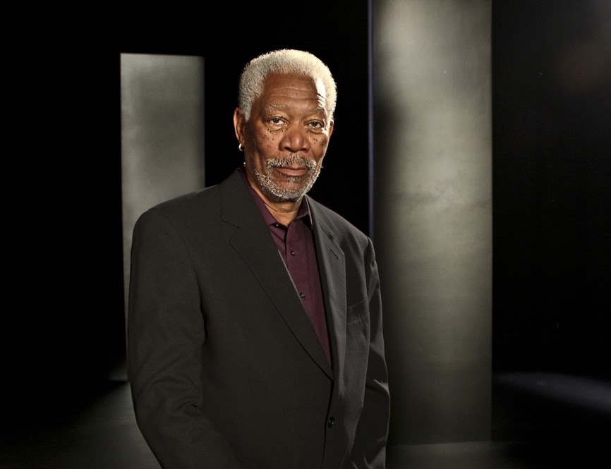 Cancer Documentary, THE C WORD, Narrated by Morgan Freeman to Premiere at DOC NYC | TRAILER