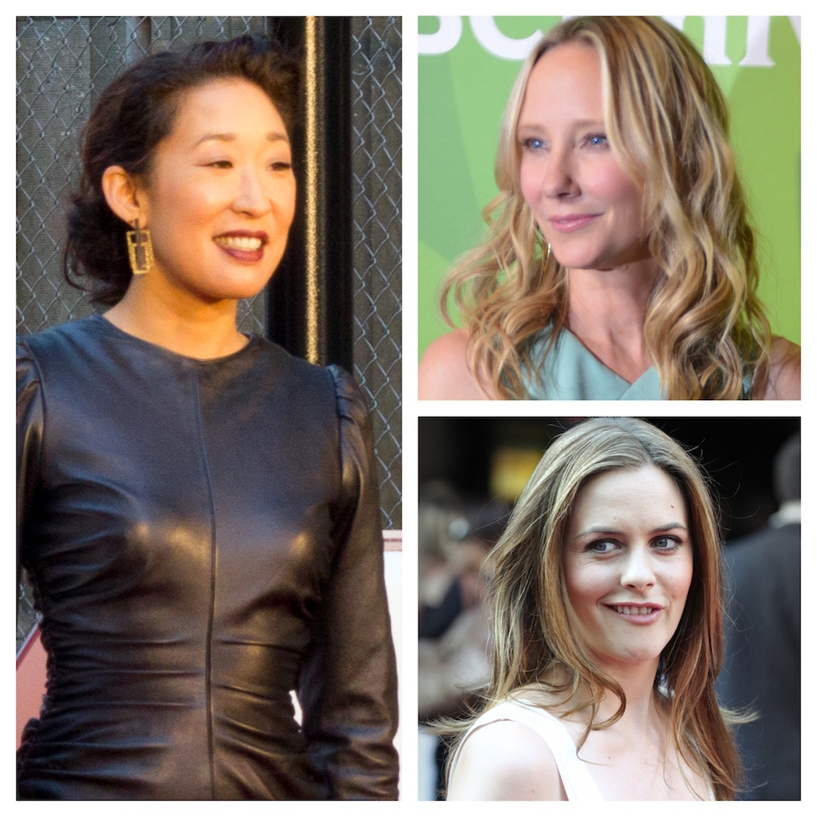 Sandra Oh, Anne Heche and Alicia Silverstone Star In Indie Film CATFIGHT