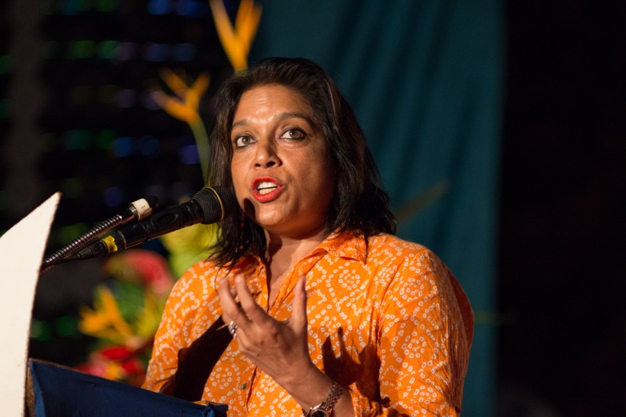 Filmmaker Mira Nair, Cast and Crew of SUFFRAGETTE to be Honored at 2016 Athena Film Festival