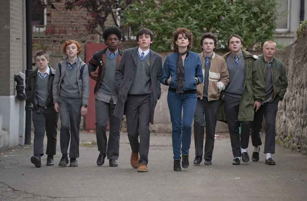 John Carney's SING STREET to Open Dublin International Film Festival