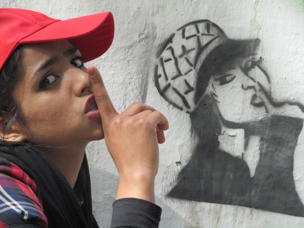 Sonita by Rokhsareh Ghaem Maghami
