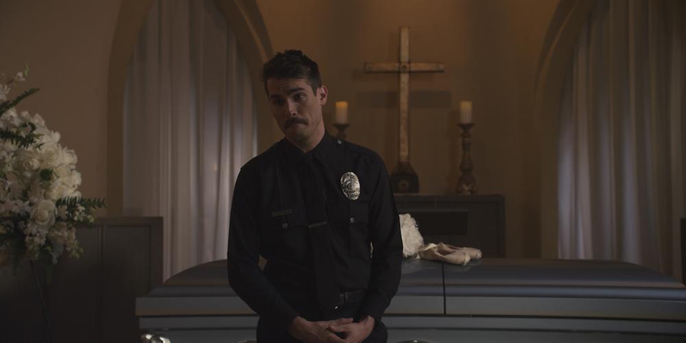 Thunder Road Wins Best Short Film at Sundance Film Festival