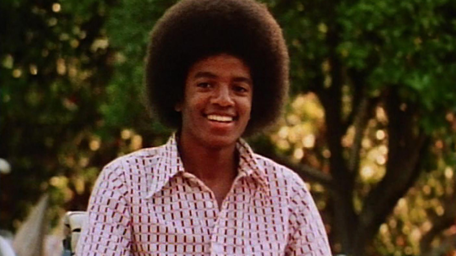 Spike Lee Documentary MICHAEL JACKSON'S JOURNEY FROM MOTOWN TO OFF THE WALL to Debut on Showtime