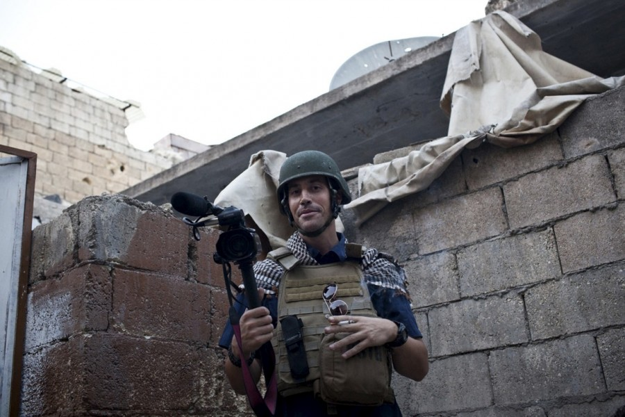 JIM: THE JAMES FOLEY STORY Documentary to World Premiere at Sundance Film Fest and Debut on HBO