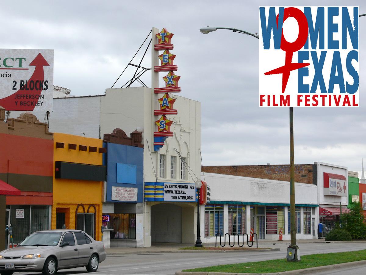 Women Texas Film Festival, Texas Theater, Dallas, Texas