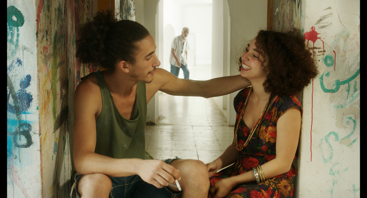 As I Open My Eyes (À peine j'ouvre les yeux), directed by Leyla Bouzid