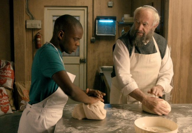 Film Review: Weed, Religion & Trouble in DOUGH