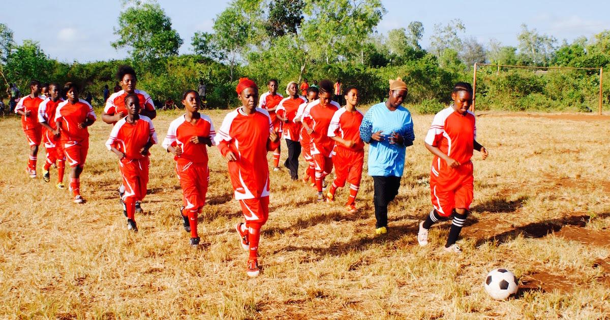 Zanzibar Soccer Dreams