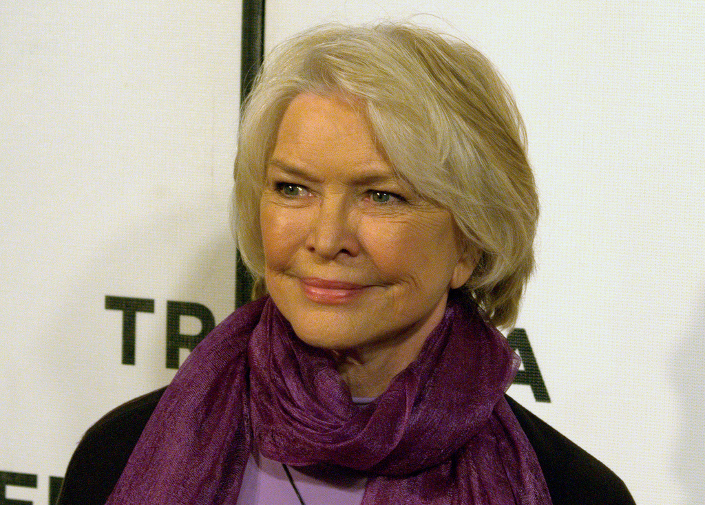 Ellen Burstyn to Receive Acting Award at San Francisco International Film Festival