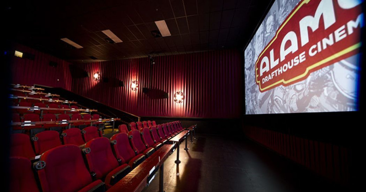 Alamo Drafthouse to Open 7-Screen Theater in Downtown Brooklyn This Summer