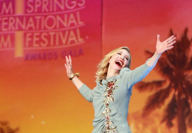 Palm Springs International Film Festival Announces 2017 Dates
