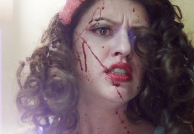 Sylvia Batey Alcalá's Dark Comedy Indie, FAME DOGS to World Premiere at Independent Filmmakers Showcase