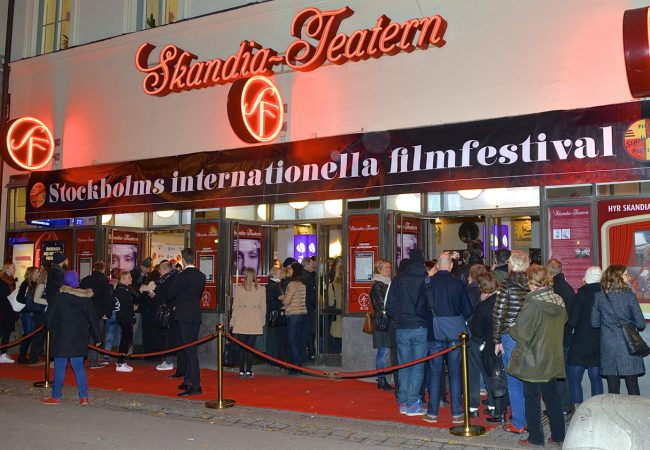 Stockholm International Film Festival Adds 3 New Sections