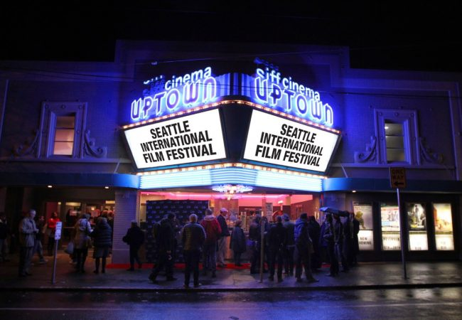Sarah Wilke is New Executive Director of Seattle International Film Festival