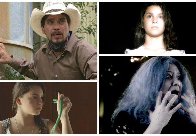 Indie Thriller HARBINGER to World Premiere at Cine Las Americas International Film Festival