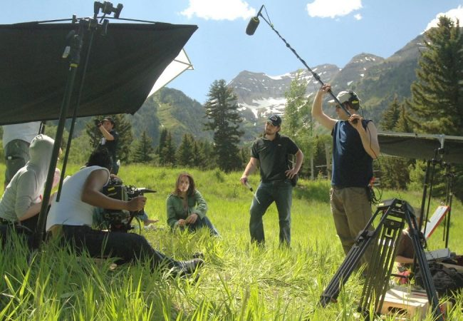 Eight Documentary Film Projects Selected for Sundance Institute Documentary Edit and Story Labs