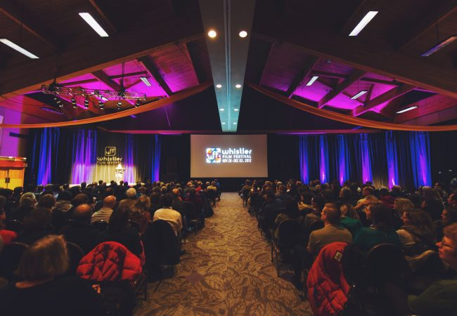 Whistler Film Festival to Host 5th Variety's 10 Screenwriters to Watch