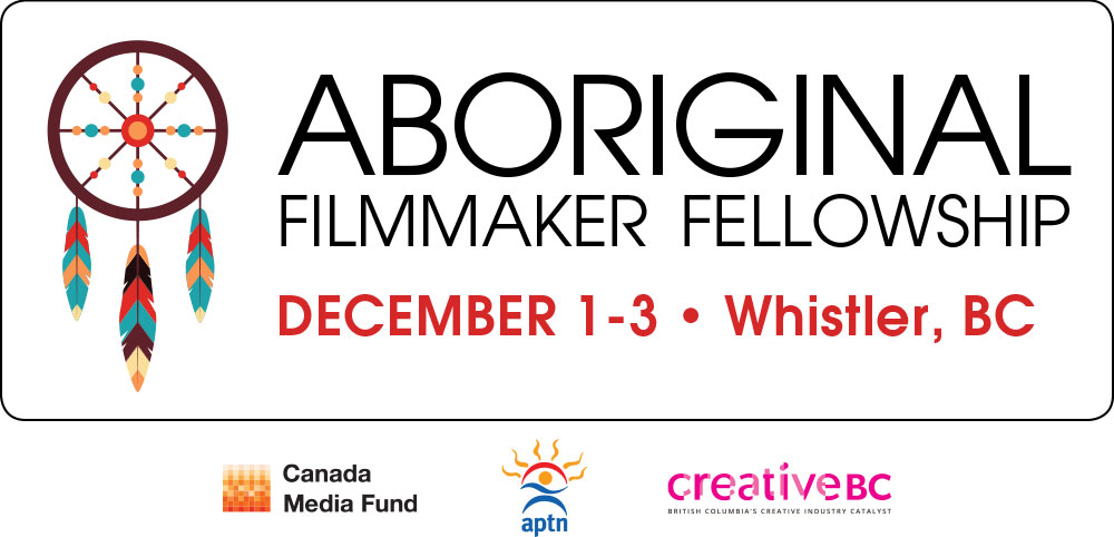 2016 Aboriginal Filmmaker Fellowship