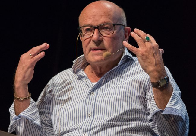 German Filmmaker Volker Schlöndorff Named Guest Director of the 2016 Telluride Film Festival
