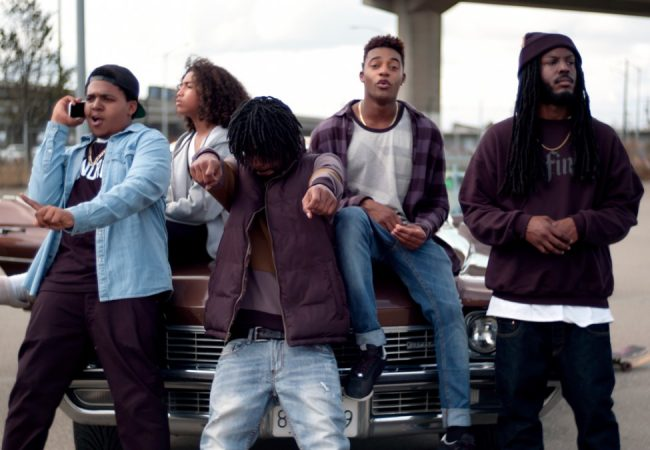 Award Winning Indie Film KICKS Reveals Release Date and Official TRAILER