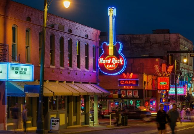 Second On Location: MEMPHIS Shorts Festival is Back at Hard Rock Cafe Memphis