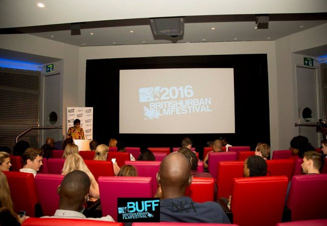 2016 British Urban Film Festival Unveils Lineup; World Premieres of TO DREAM to Open, RESIDENTIAL to Close