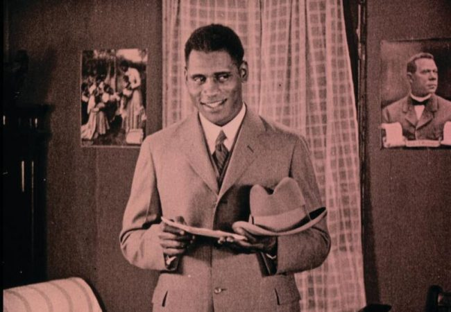 Kino Lorber to Release Pioneers of African-American Cinema Featuring Early, Independent African-American Filmmakers