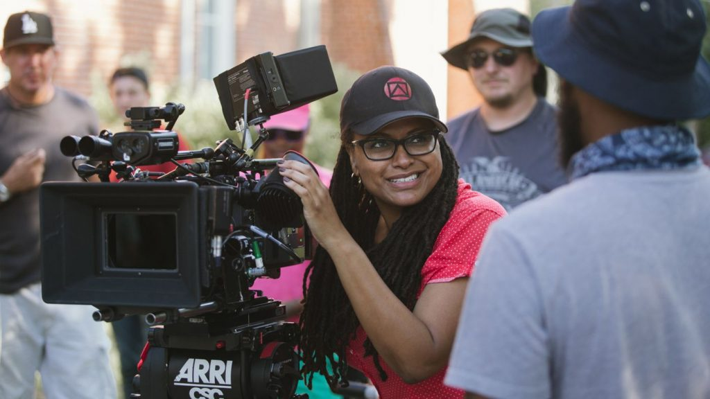 Ava DuVernay's documentary The 13th as the Opening Night selection of the 54th New York Film Festival