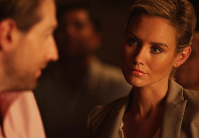 Watch Trailer for Indie Film REBIRTH; Available on Netflix July 15
